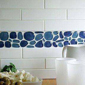 Accent tiles for kitchen 19