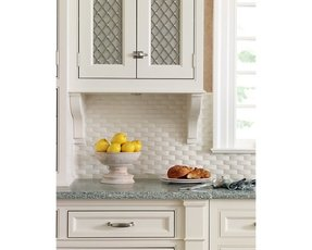 Accent tiles for kitchen 30