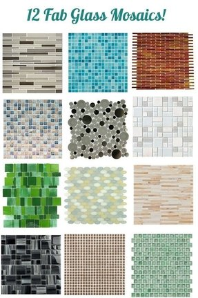 Accent tiles for kitchen 4