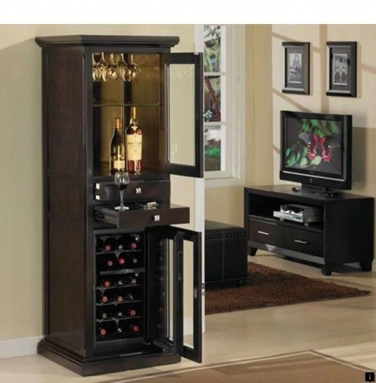 wine cooler cabinet furniture ideas on foter rh foter com Amazon Wine Fridge with Cabinet wine rack cabinet with fridge