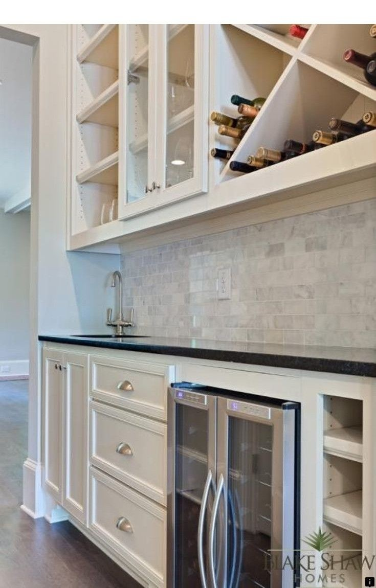 Captivating Built In Bar Cabinets For Home