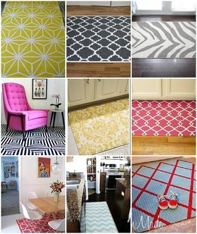 Chevron Pattern Rugs 4