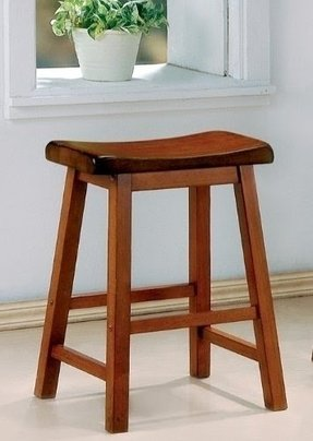 Counter height stool dimensions 1