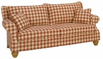 Amazing Country Cottage Sofas