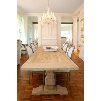 Dining Room Tables That Seat 12 - Foter