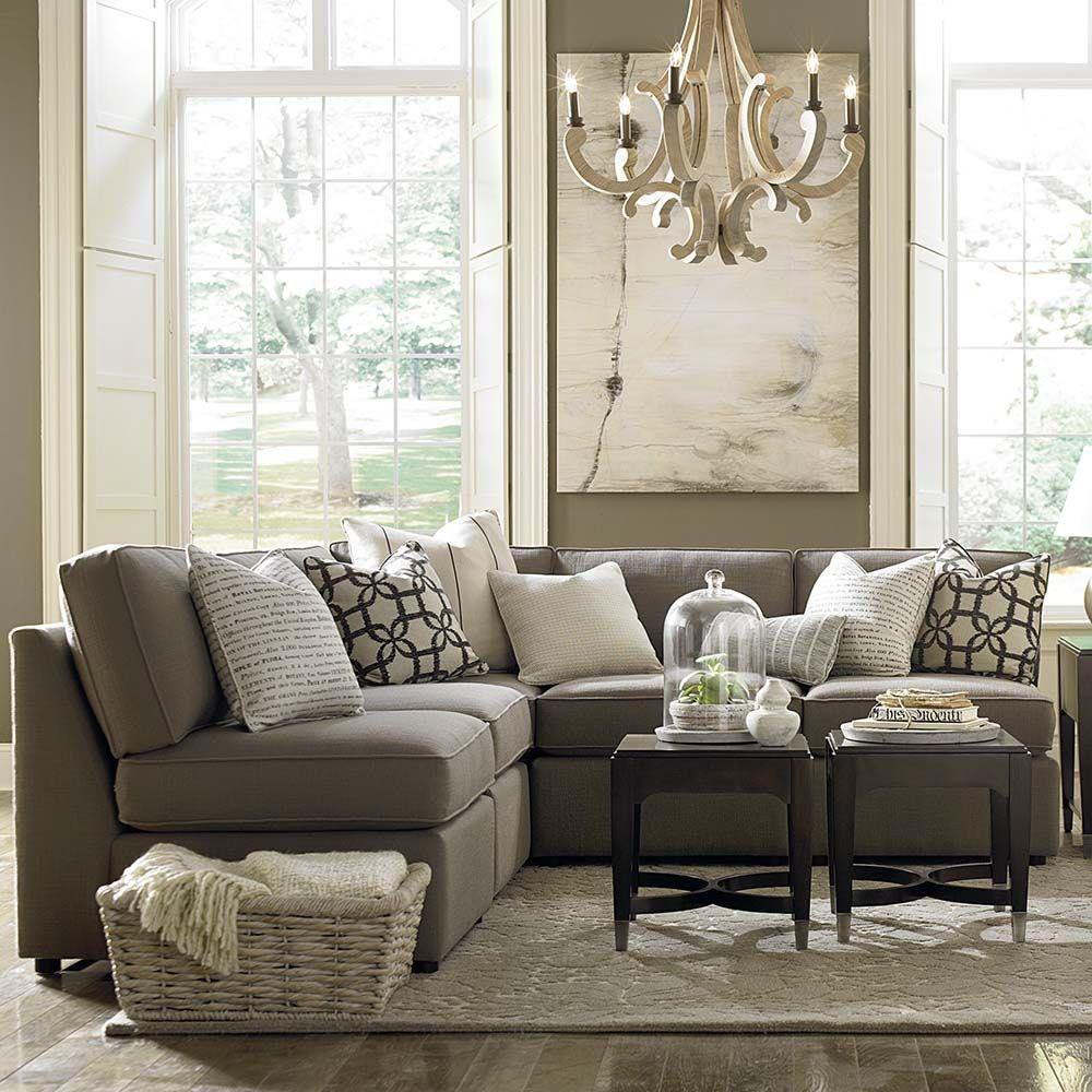 Ergonomic Living Room Furniture 1