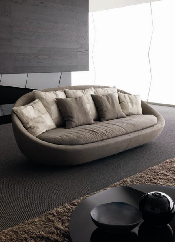 Ergonomic Sofa Furniture