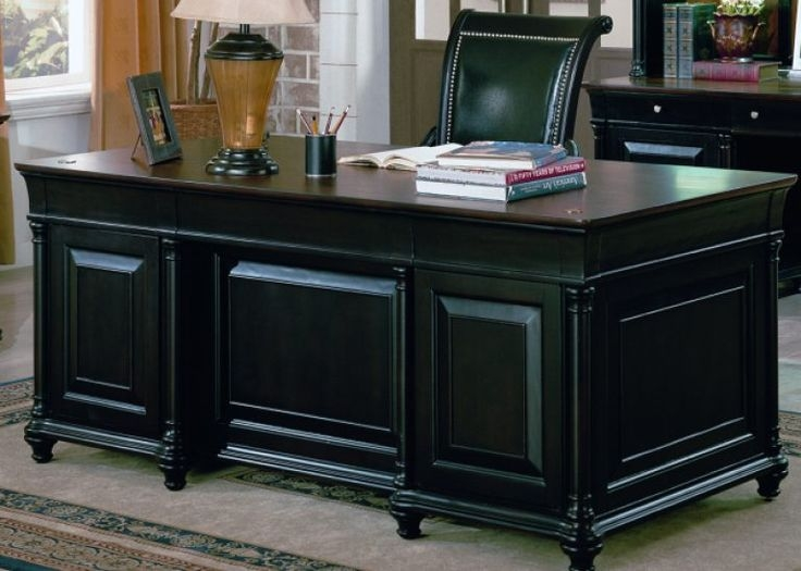 Bon Executive Desks For Home Office 25