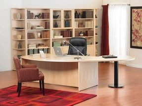 Executive desks for home office 7