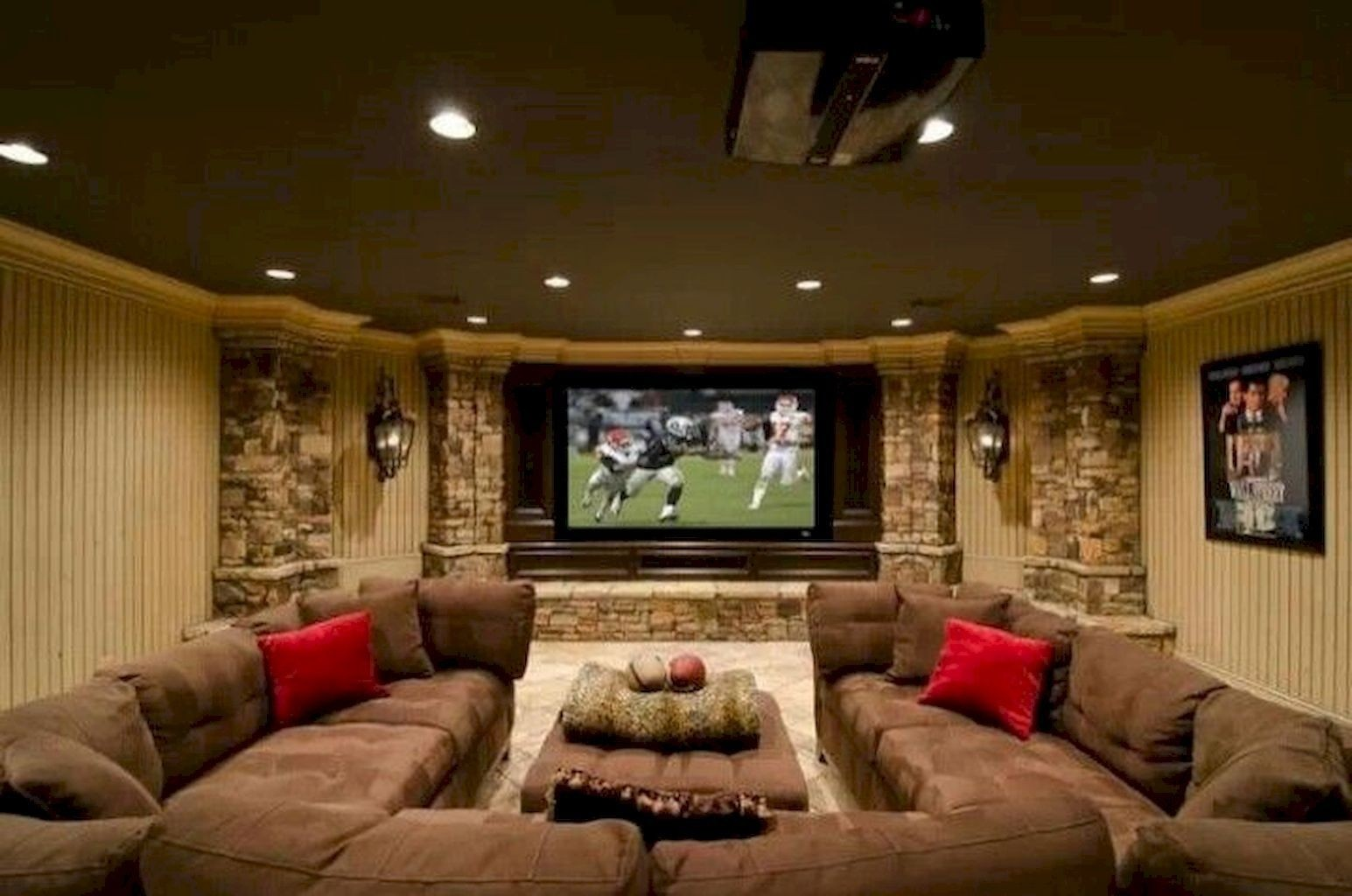 home theater sectional sofas ideas on foter rh foter com  theater sectional sofas