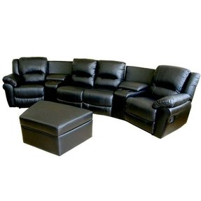 Home theater sectionals 10
