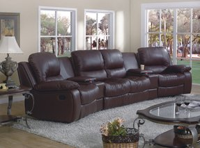 Home theater sectionals 24