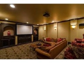 Home theater sectionals 27