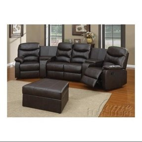 Home theater sectionals 3