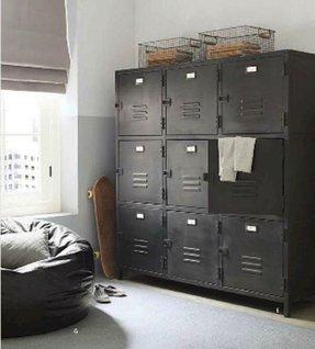 Storage Lockers For Kids - Ideas on Foter