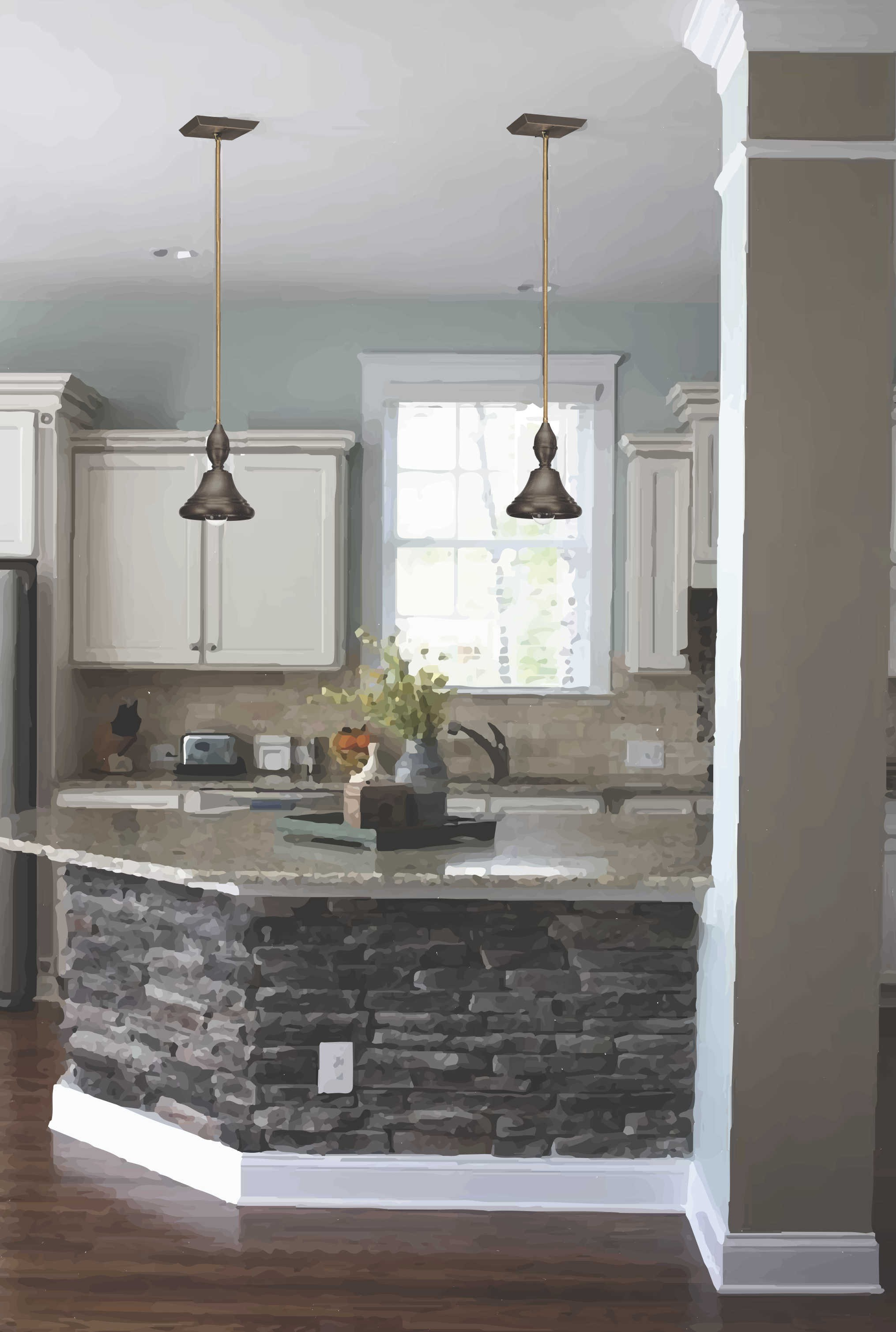 Kitchen Accent Tile