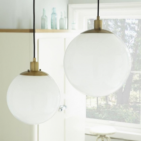 simple white frosted glass ball pendant. Large Globe Pendant Light 1 Simple White Frosted Glass Ball