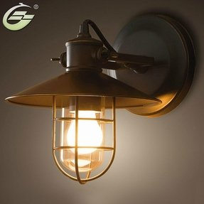 Large outdoor wall lights 3