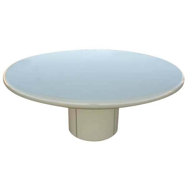 Large Round Outdoor Dining Table   Ideas On Foter