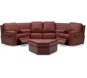 Lazy boy home theater seating