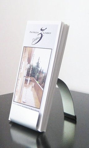 Metal Brochure Holder Ideas On Foter