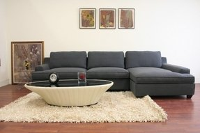 Modern sectional sleeper 3