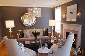 Modern Wall Mirrors Decorative - Foter