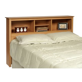 e7b1e5237d57 Full Size Bed With Bookcase Headboard - Ideas on Foter