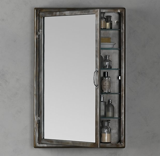 Superieur Old Fashioned Medicine Cabinet