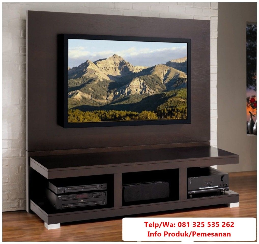 Lcd Tv Stand Designs : Panel tv stand ideas on foter