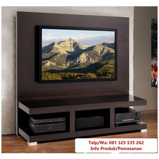 Panel Tv Stand Ideas On Foter