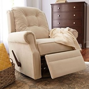 Small Space Recliner - Foter