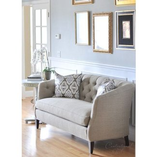 Sofa loveseat and chair 11