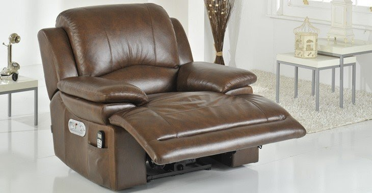 Spa Recliner Chair
