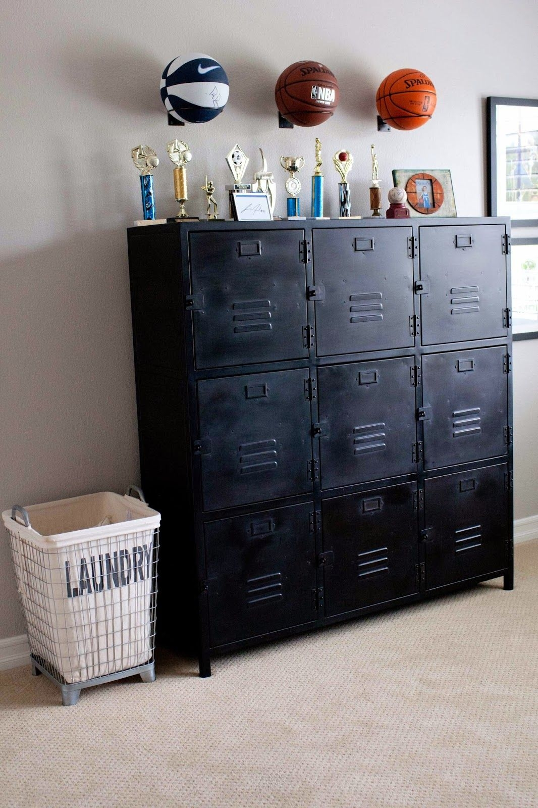 Attirant Storage Lockers For Kids 10
