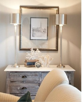 Tall Buffet Lamps Ideas On Foter