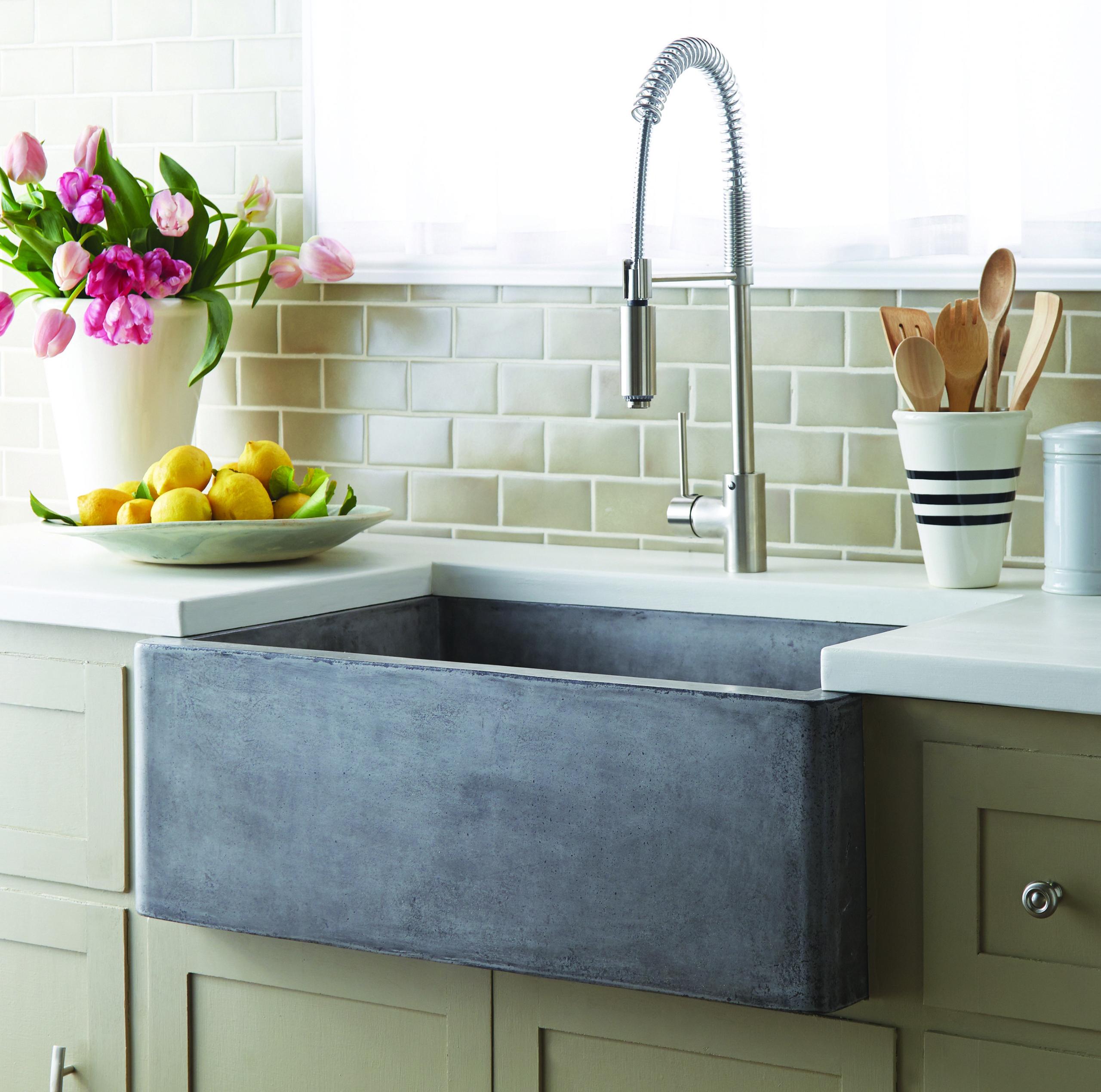 Cheap Farmhouse Kitchen Sinks - Foter