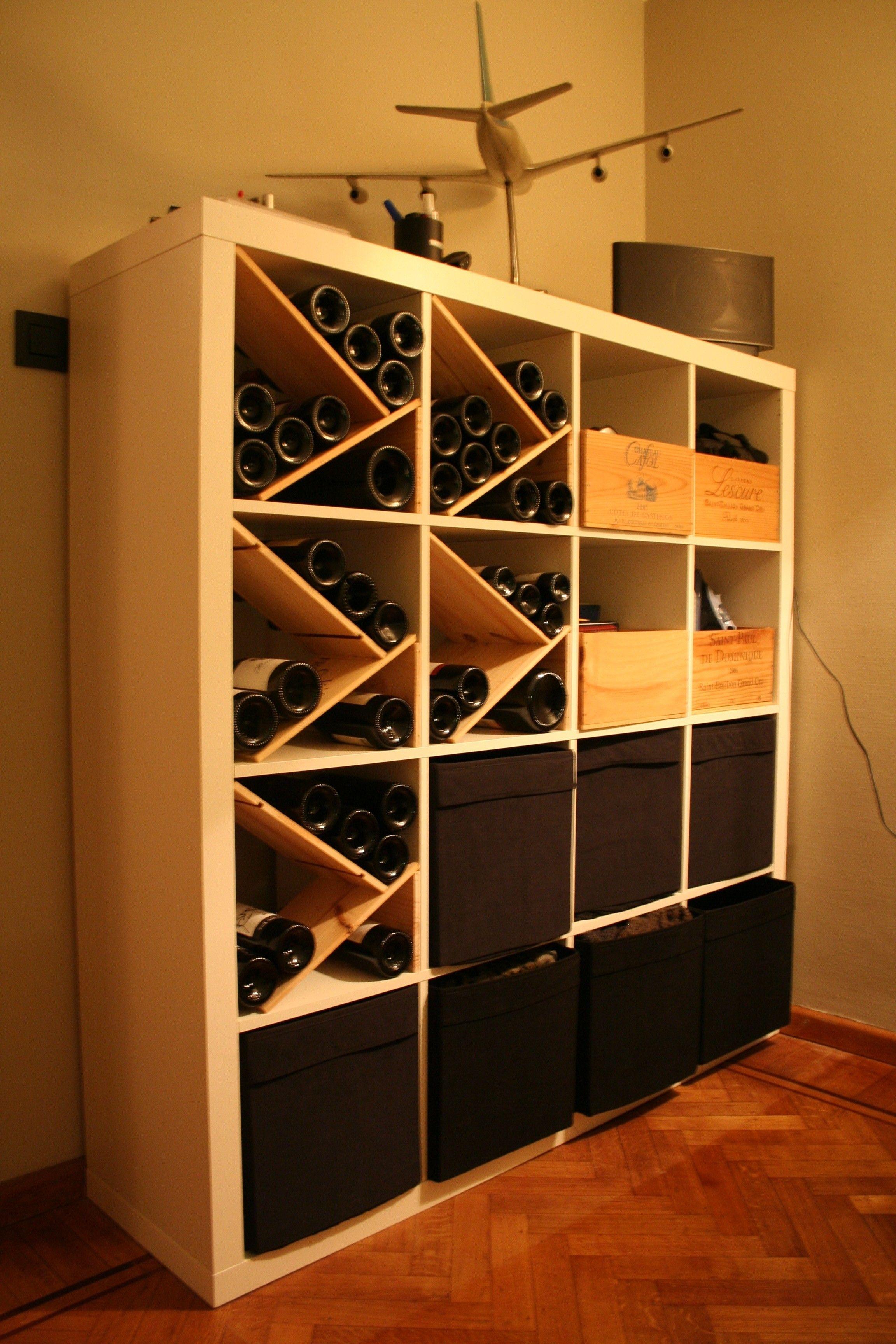 Wine cube storage 2 & Wine Cube Storage - Foter