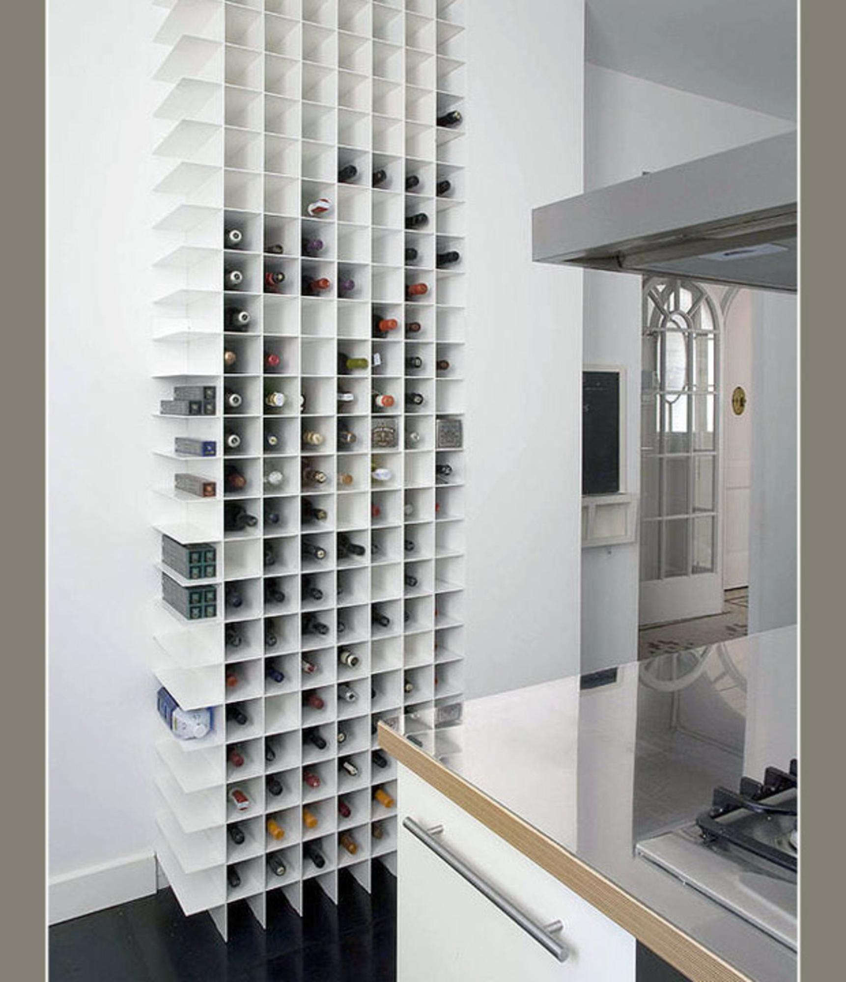 Wine cube storage 9 & Wine Cube Storage - Foter
