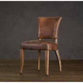 Leather Dining Room Chairs With Arms - Foter
