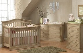 Natural Finish Cribs Foter
