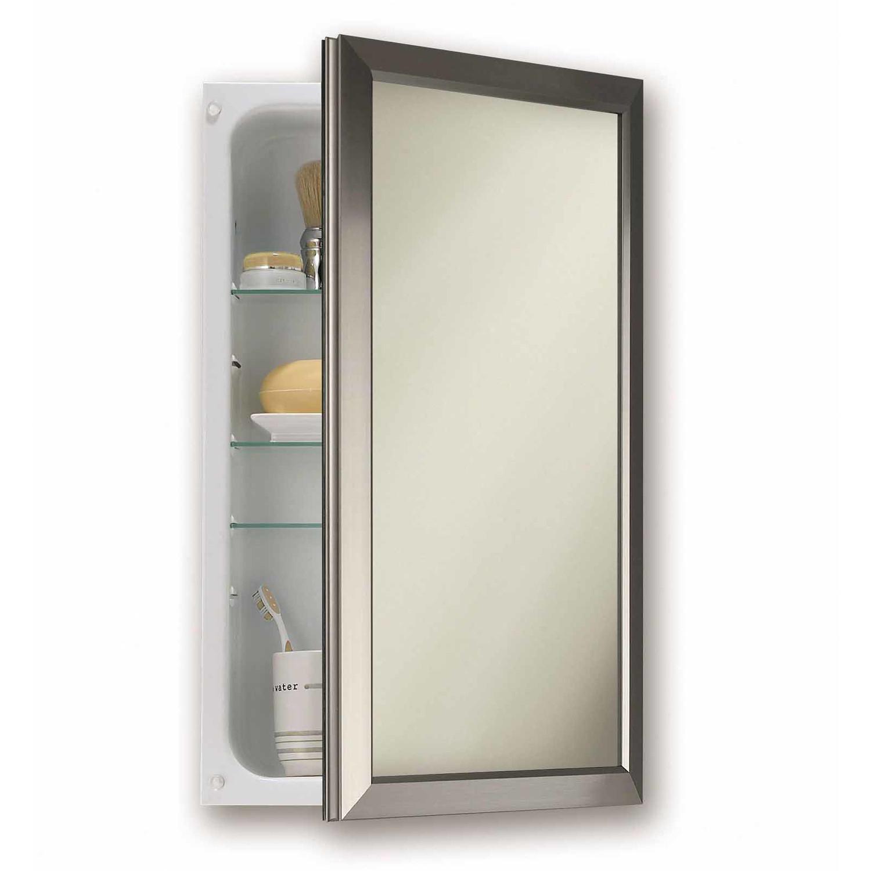 Broan Nutone 25 5 X 15 75 Medicine Cabinet