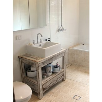 coastal bathrooms - Coastal Bathroom