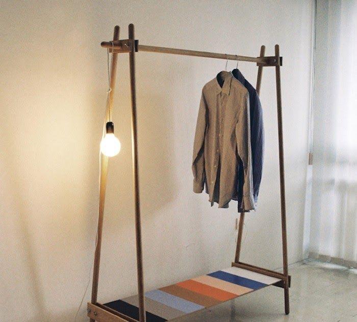 Coat Hanging Rack