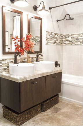 Decorative Border Tile Ideas On Foter