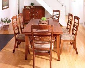 Hidden Leaf Dining Table Foter
