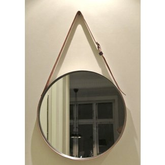Round Mirror Frames Ideas On Foter