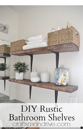 Wall Mounted Decorative Shelves Foter