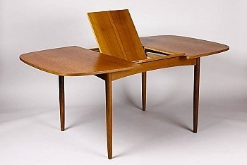 Drop Leaf Table With Chair Storage