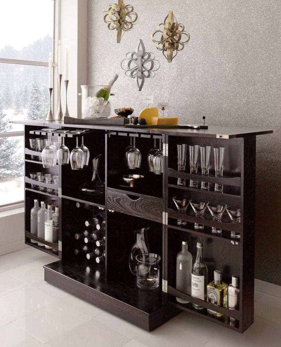 Modern Mini Bar Ideas On Foter